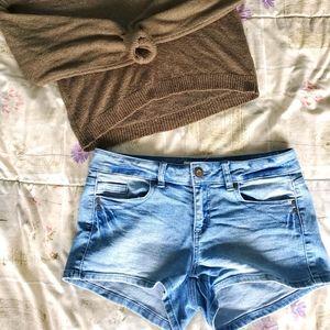 O Neill shorts